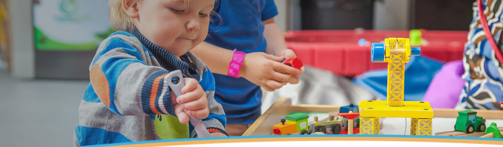 Inventive Minds Kidz Academy - Daycare and education programs servicing Vaughn, Richmond Hill, Thornhill